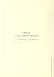 Page 10, 1933 Edition, McKendree University - McKendrean Yearbook (Lebanon, IL) online yearbook collection