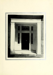 Page 15, 1933 Edition, McKendree University - McKendrean Yearbook (Lebanon, IL) online yearbook collection