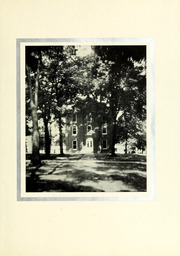 Page 17, 1933 Edition, McKendree University - McKendrean Yearbook (Lebanon, IL) online yearbook collection