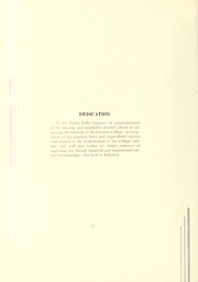 Page 8, 1933 Edition, McKendree University - McKendrean Yearbook (Lebanon, IL) online yearbook collection