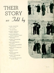 Page 6, 1940 Edition, McKendree University - McKendrean Yearbook (Lebanon, IL) online yearbook collection