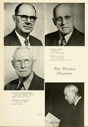 Page 17, 1951 Edition, McKendree University - McKendrean Yearbook (Lebanon, IL) online yearbook collection