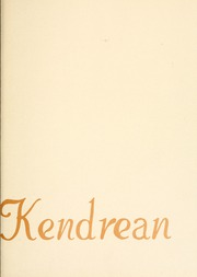 Page 9, 1951 Edition, McKendree University - McKendrean Yearbook (Lebanon, IL) online yearbook collection
