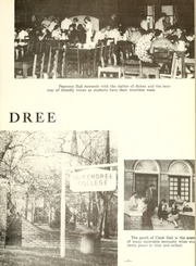 Page 13, 1953 Edition, McKendree University - McKendrean Yearbook (Lebanon, IL) online yearbook collection