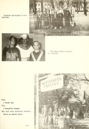 Page 17, 1953 Edition, McKendree University - McKendrean Yearbook (Lebanon, IL) online yearbook collection