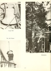 Page 8, 1953 Edition, McKendree University - McKendrean Yearbook (Lebanon, IL) online yearbook collection