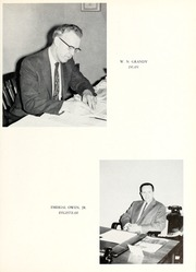 Page 11, 1957 Edition, McKendree University - McKendrean Yearbook (Lebanon, IL) online yearbook collection