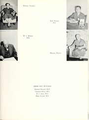 Page 17, 1957 Edition, McKendree University - McKendrean Yearbook (Lebanon, IL) online yearbook collection