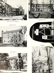 Page 8, 1957 Edition, McKendree University - McKendrean Yearbook (Lebanon, IL) online yearbook collection