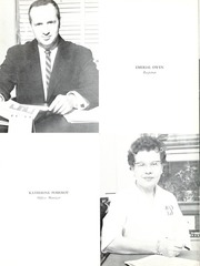 Page 12, 1960 Edition, McKendree University - McKendrean Yearbook (Lebanon, IL) online yearbook collection