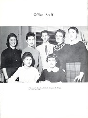 Page 13, 1960 Edition, McKendree University - McKendrean Yearbook (Lebanon, IL) online yearbook collection