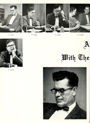 Page 12, 1961 Edition, McKendree University - McKendrean Yearbook (Lebanon, IL) online yearbook collection