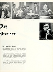 Page 13, 1961 Edition, McKendree University - McKendrean Yearbook (Lebanon, IL) online yearbook collection