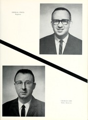 Page 15, 1961 Edition, McKendree University - McKendrean Yearbook (Lebanon, IL) online yearbook collection