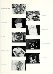 Page 9, 1961 Edition, McKendree University - McKendrean Yearbook (Lebanon, IL) online yearbook collection