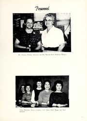 Page 17, 1963 Edition, McKendree University - McKendrean Yearbook (Lebanon, IL) online yearbook collection