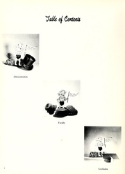 Page 8, 1963 Edition, McKendree University - McKendrean Yearbook (Lebanon, IL) online yearbook collection