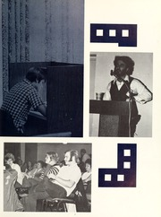 Page 11, 1975 Edition, McKendree University - McKendrean Yearbook (Lebanon, IL) online yearbook collection