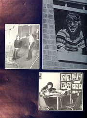 Page 14, 1975 Edition, McKendree University - McKendrean Yearbook (Lebanon, IL) online yearbook collection