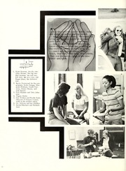 Page 10, 1976 Edition, McKendree University - McKendrean Yearbook (Lebanon, IL) online yearbook collection