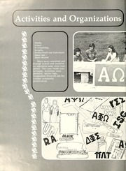 Page 16, 1976 Edition, McKendree University - McKendrean Yearbook (Lebanon, IL) online yearbook collection