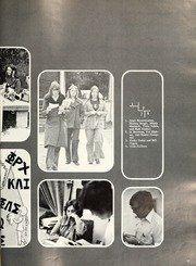 Page 17, 1976 Edition, McKendree University - McKendrean Yearbook (Lebanon, IL) online yearbook collection