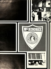 Page 6, 1976 Edition, McKendree University - McKendrean Yearbook (Lebanon, IL) online yearbook collection