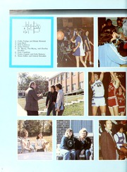 Page 8, 1976 Edition, McKendree University - McKendrean Yearbook (Lebanon, IL) online yearbook collection
