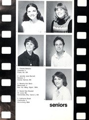 Page 10, 1980 Edition, McKendree University - McKendrean Yearbook (Lebanon, IL) online yearbook collection