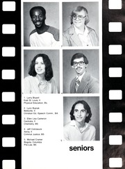 Page 11, 1980 Edition, McKendree University - McKendrean Yearbook (Lebanon, IL) online yearbook collection