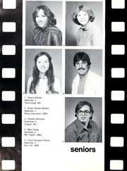 Page 12, 1980 Edition, McKendree University - McKendrean Yearbook (Lebanon, IL) online yearbook collection