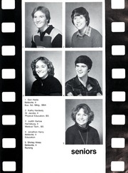 Page 15, 1980 Edition, McKendree University - McKendrean Yearbook (Lebanon, IL) online yearbook collection