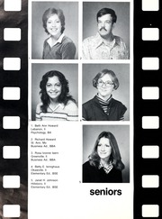 Page 16, 1980 Edition, McKendree University - McKendrean Yearbook (Lebanon, IL) online yearbook collection