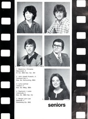 Page 17, 1980 Edition, McKendree University - McKendrean Yearbook (Lebanon, IL) online yearbook collection