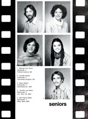 Page 9, 1980 Edition, McKendree University - McKendrean Yearbook (Lebanon, IL) online yearbook collection