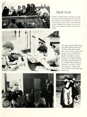Page 9, 1986 Edition, McKendree University - McKendrean Yearbook (Lebanon, IL) online yearbook collection