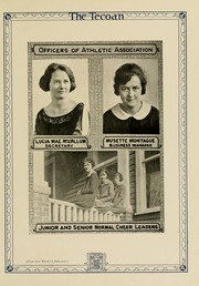Page 163, 1924 Edition, East Carolina University - Buccaneer Tecoan Yearbook (Greenville, NC) online yearbook collection