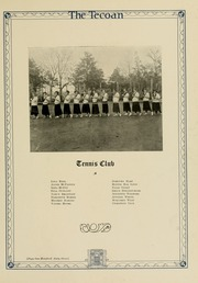 Page 167, 1924 Edition, East Carolina University - Buccaneer Tecoan Yearbook (Greenville, NC) online yearbook collection