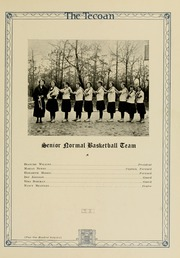 Page 169, 1924 Edition, East Carolina University - Buccaneer Tecoan Yearbook (Greenville, NC) online yearbook collection