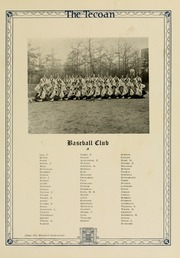 Page 171, 1924 Edition, East Carolina University - Buccaneer Tecoan Yearbook (Greenville, NC) online yearbook collection