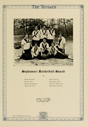 Page 173, 1924 Edition, East Carolina University - Buccaneer Tecoan Yearbook (Greenville, NC) online yearbook collection