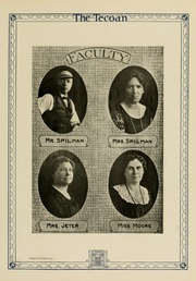 Page 25, 1924 Edition, East Carolina University - Buccaneer Tecoan Yearbook (Greenville, NC) online yearbook collection