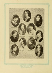 Page 16, 1927 Edition, East Carolina University - Buccaneer Tecoan Yearbook (Greenville, NC) online yearbook collection