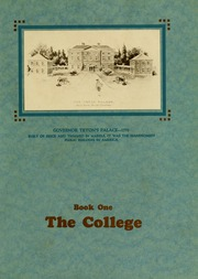 Page 17, 1927 Edition, East Carolina University - Buccaneer Tecoan Yearbook (Greenville, NC) online yearbook collection