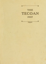 Page 5, 1927 Edition, East Carolina University - Buccaneer Tecoan Yearbook (Greenville, NC) online yearbook collection