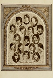 Page 15, 1928 Edition, East Carolina University - Buccaneer Tecoan Yearbook (Greenville, NC) online yearbook collection