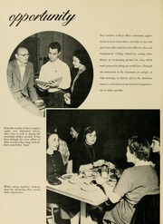 Page 14, 1956 Edition, East Carolina University - Buccaneer Tecoan Yearbook (Greenville, NC) online yearbook collection