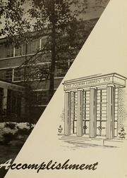 Page 11, 1957 Edition, East Carolina University - Buccaneer Tecoan Yearbook (Greenville, NC) online yearbook collection