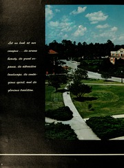 Page 12, 1957 Edition, East Carolina University - Buccaneer Tecoan Yearbook (Greenville, NC) online yearbook collection