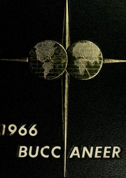 1966 Edition, East Carolina University - Buccaneer / Tecoan Yearbook (Greenville, NC)